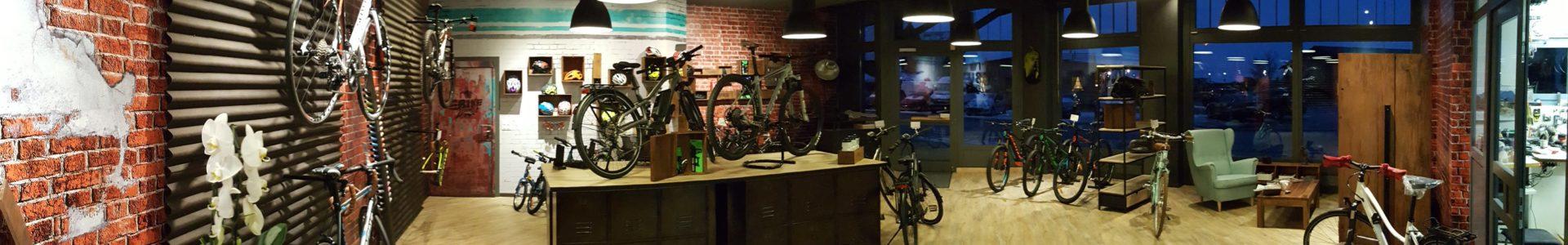 Bike-Lounge by Reto Wiesmann